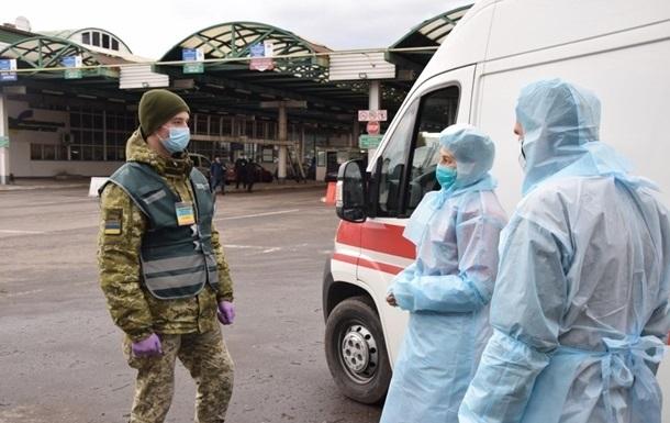 Аваков: У Горлівці 12 випадків Covid-19