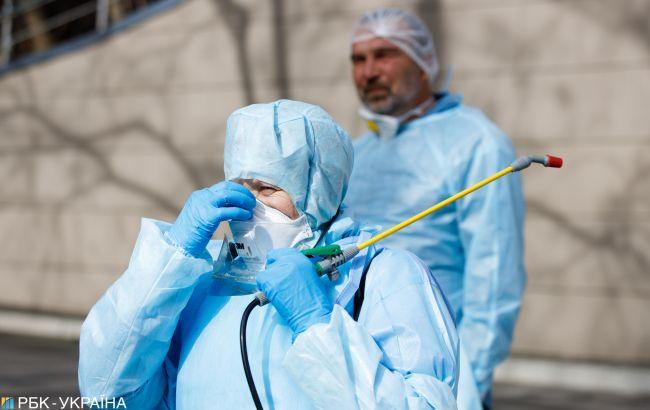 В Україні зафіксовано першу смерть людини, інфікованої коронавірусом, – МОЗ