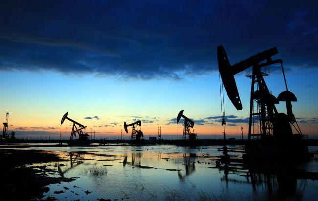 Ціни на російську нафту впали до нового мінімуму