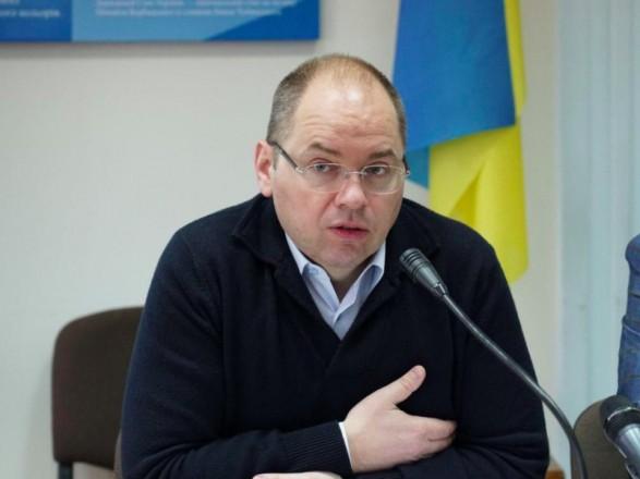 Степанов прокоментував ситуацію із голодуванням керівниці лікарні у Дніпрі