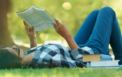 Що почитати на карантині – топ-5 книг