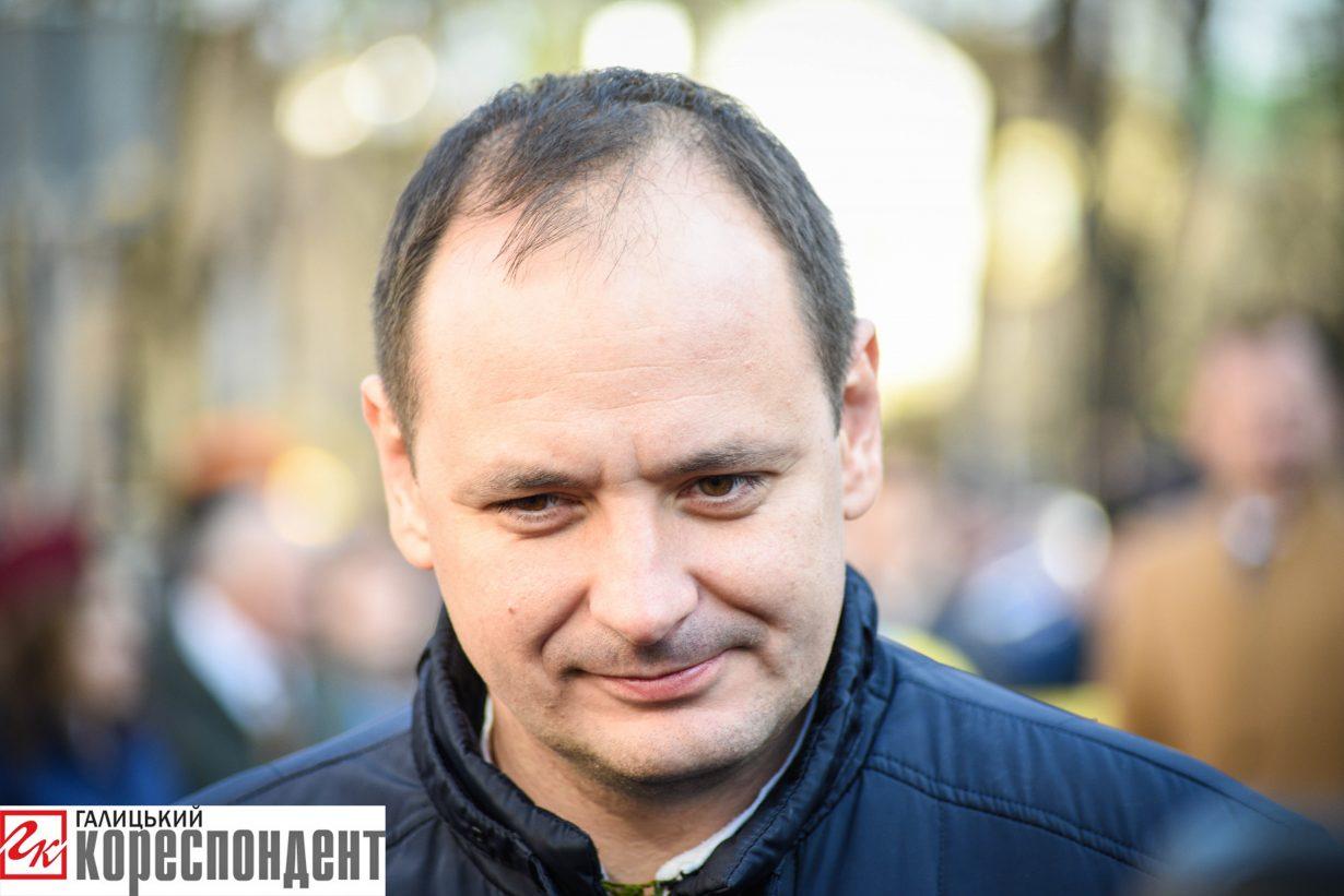 На мера Франківська відкрили ще одне кримінальне провадження