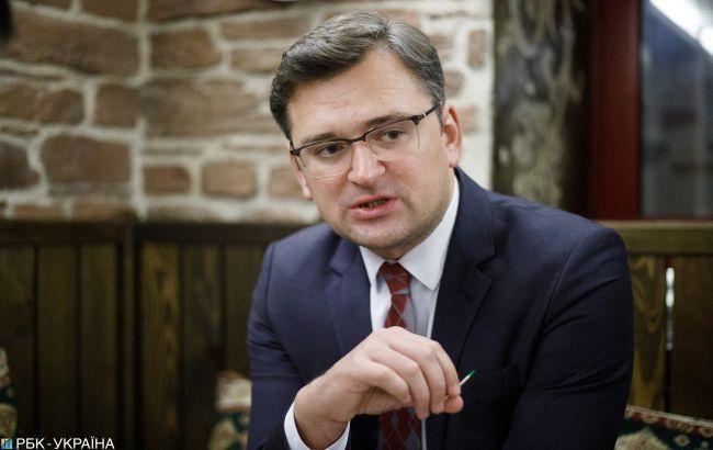 Україна закликала Росію активніше працювати над звільненням утримуваних осіб