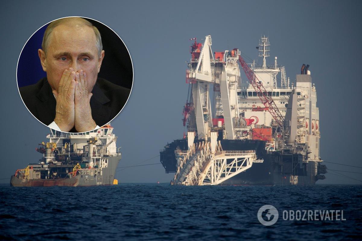 """Німеччина відмовила Росії у головній вимозі щодо """"Північного потоку-2"""""""