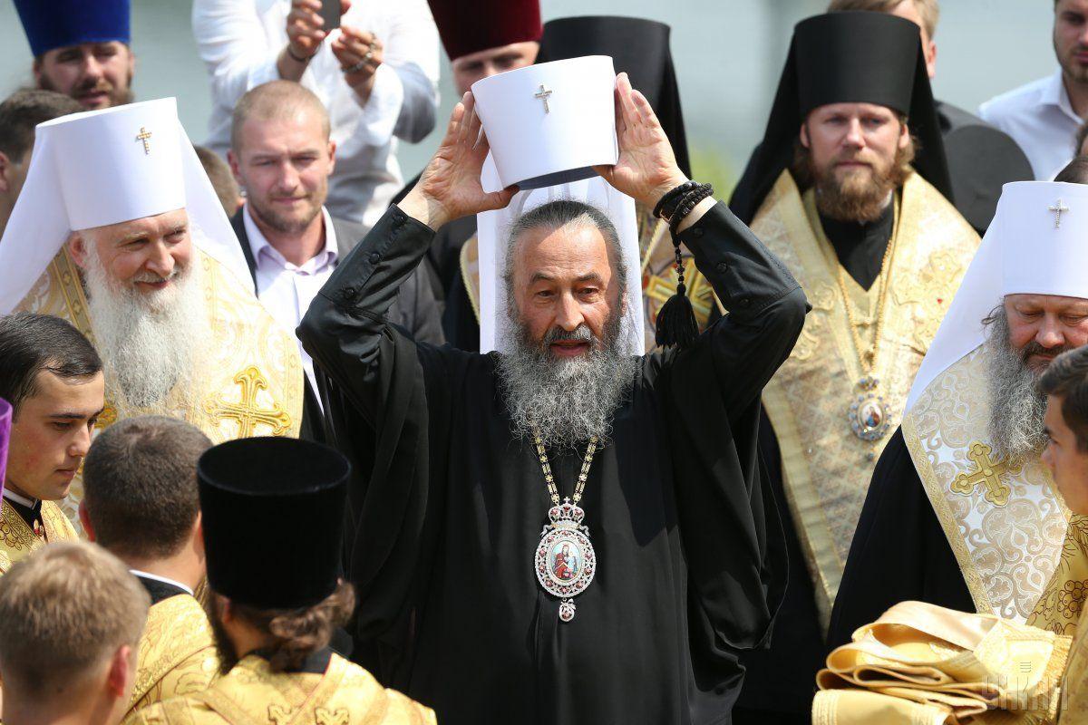 """""""Бандитські гроші та обмани"""": стало відомо, скільки в Україні заробляє Московський патріархат"""