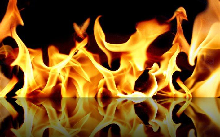 """Вранці у Калуші горів """"Фольксваген"""" – вогонь пошкодив і розміщені поряд автомобілі"""