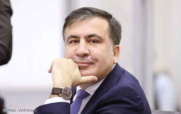 """""""Знаходиться у розшуку"""": Грузія вимагає екстрадувати Саакашвілі"""