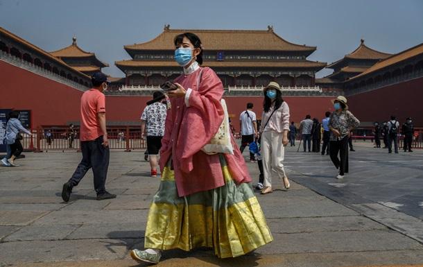 У Китаї знову дозволили туризм і подорожі