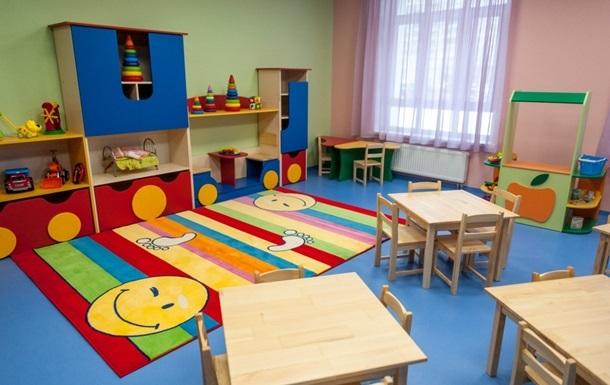 Оприлюднено режим роботи дитсадків після пом'якшення карантину