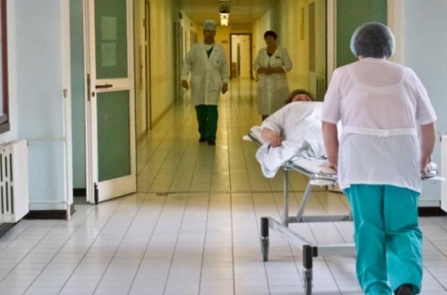 """""""Температура 41 градус, з лікарні вигнали, через 5 годин померла"""": у Львові через карантин стався скандал"""