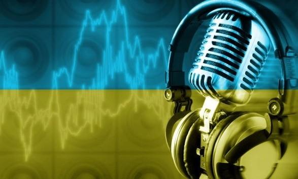 Нацрада з питань телерадіомовлення стурбована: телеканали мінімально виконують мовні квоти