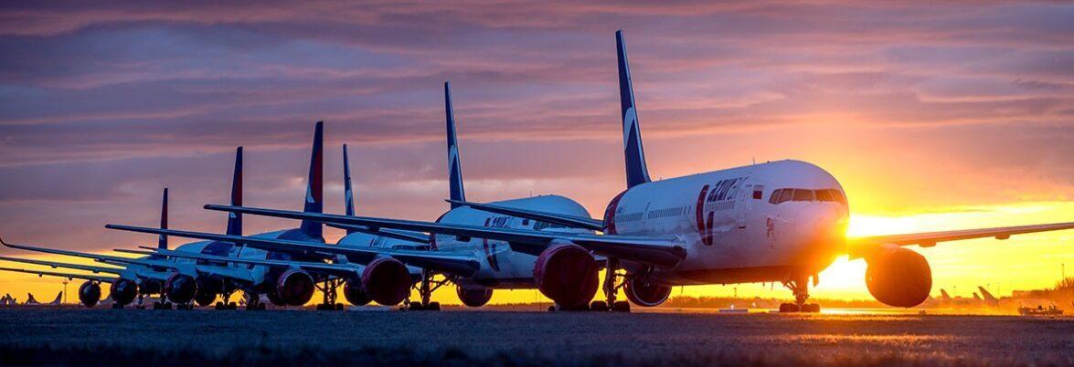 Коли відновлять польоти за кордон і всередині України