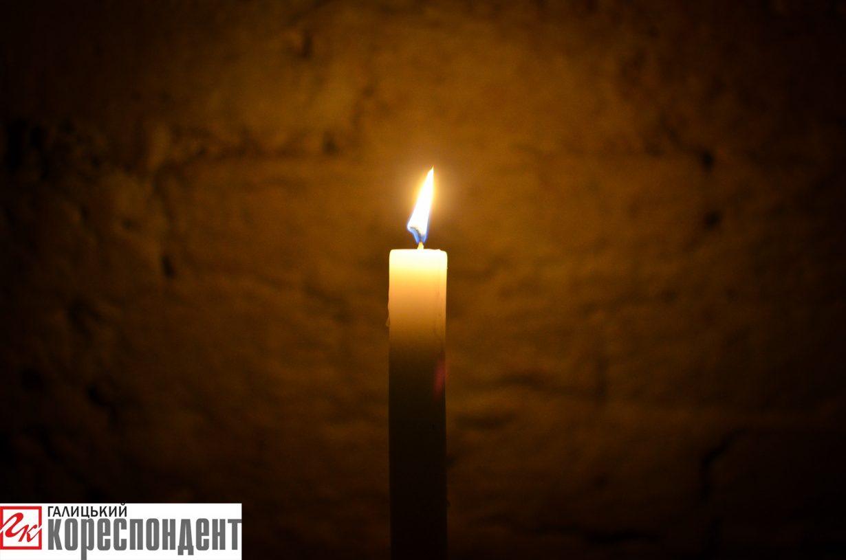В Івано-Франківську помер головний лікар станції швидкої медичної допомоги