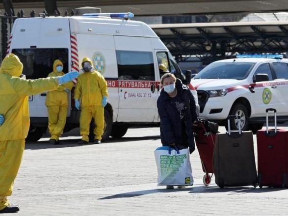 У МОЗ назвали області України, в яких не зможуть послабити карантин з 22 травня