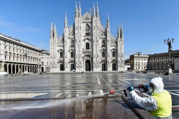 В Італії скасували жорсткий карантин: країна ввела нові правила