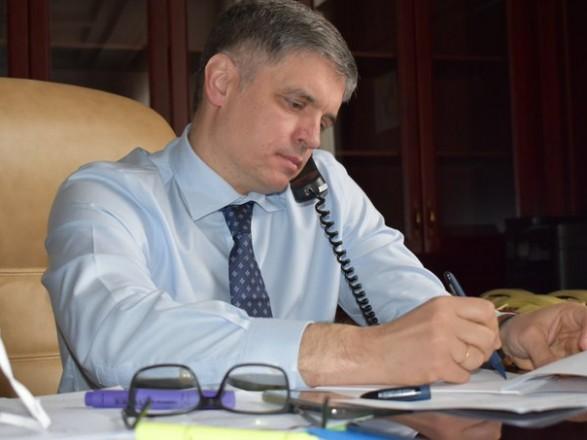 Пристайко розпочав переговори з країнами ЄС щодо українських заробітчан