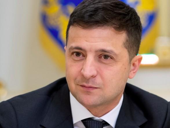 Зеленський привітав мусульман України з Рамазан-Байрамом