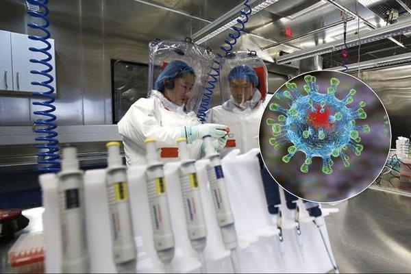 Коронавірус пішов не з ринку Уханя: вчені назвали винуватця пандемії