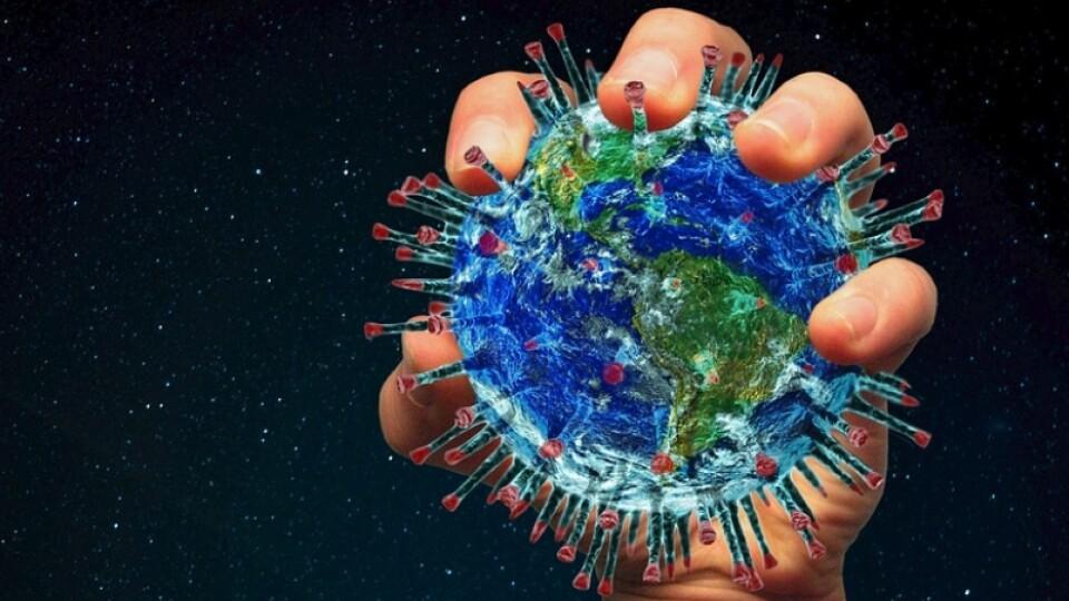 Ймовірно, світ зіткнеться з другою і третьою хвилями коронавірусу – Інститут Роберта Коха