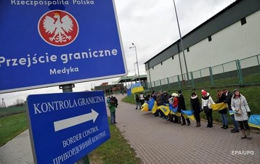 Польща почала видавати візи українським заробітчанам: кого прийматимуть першочергово