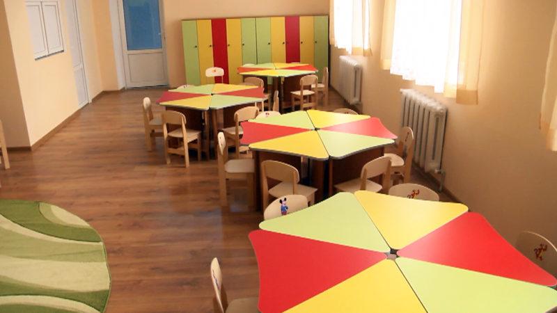 На Прикарпатті запрацюють 46 дитсадків, але батьків все ж просять залишати дітей вдома