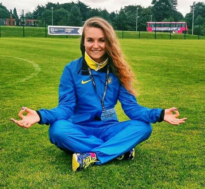 В Одесі померла спортсменка, яка отримала тепловий удар і зникла під час марафону