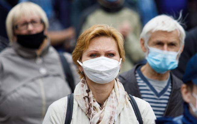 МОЗ розгортає другу хвилю лікарень через коронавірус