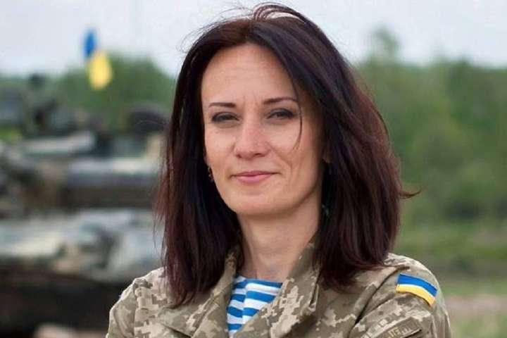 """""""Їм всім буде п*здець"""": Маруся Звіробій заявила, що хоче замінити Авакова"""