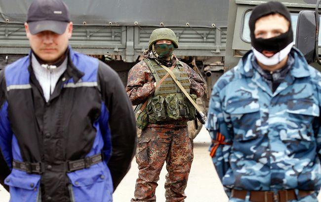 На Донбасі бойовики масово вербують дітей, порушуючи закони війни
