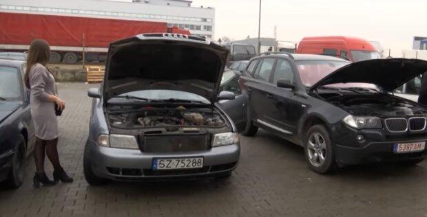 В Україні можуть скасувати розмитнення евроблях – водії, це перемога