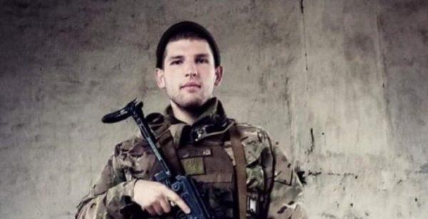На Донбасі ворожа куля забрала життя 22-річного військового
