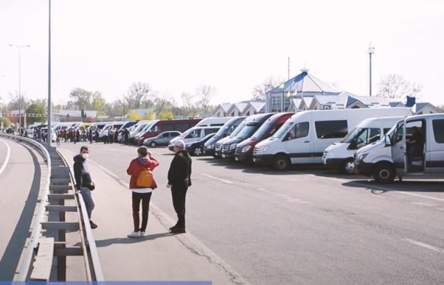 3 млн 745 тис грн – заплатили за розмитнення товару на КПП «Тиса» за три дні