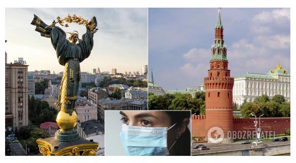 Україна продала Росії 18 тонн масок у розпал пандемії, – Ар'єв