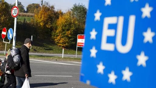 Єврокомісія рекомендуватиме почати відкриття зовнішніх кордонів ЄС з 1 липня