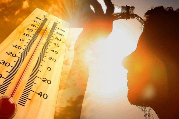 """""""Пекельна"""" спека – і раптом заморозки: синоптик шокував прогнозом погоди на серпень"""