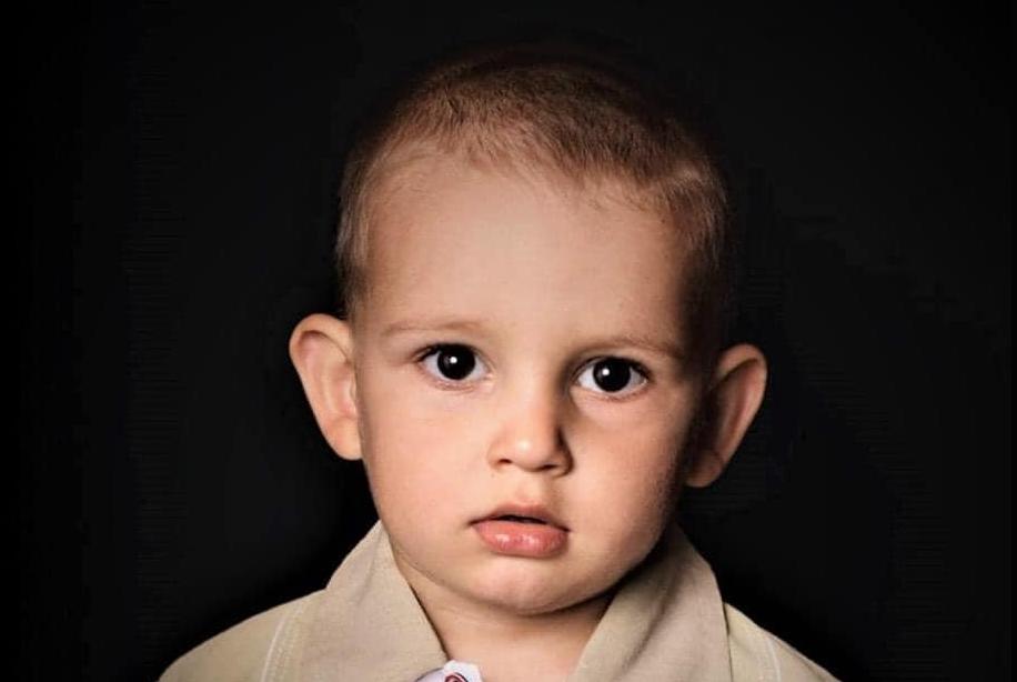 Трирічного сина кримського політв'язня Сулейманова знайшли мертвим