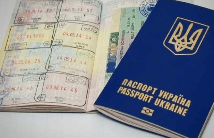 У Польщі затримали українця з 12 підробленими штампами в паспорті