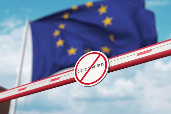 У Європі пояснили критерії для відкриття кордонів