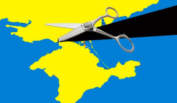 МЗС Росії порадило Україні «звикнутися» з анексією Криму