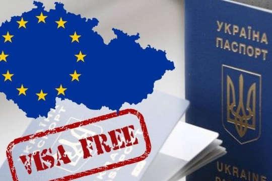 Україна продовжує відповідати критеріям безвізового режиму з ЄС – Єврокомісія