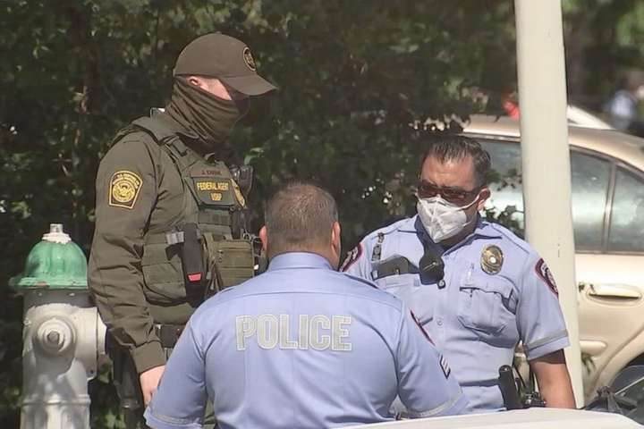 У Техасі застрелили двох поліцейських під час затримання злочинця