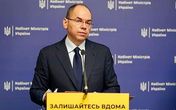Степанов: зарплата лікаря повинна стартувати від 20-25 тис. гривень