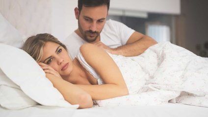 Що буде з вами, якщо ви перестанете займатися сексом