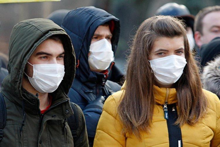 Уряд підтримав введення штрафів за пропуск у громадські місця без маски