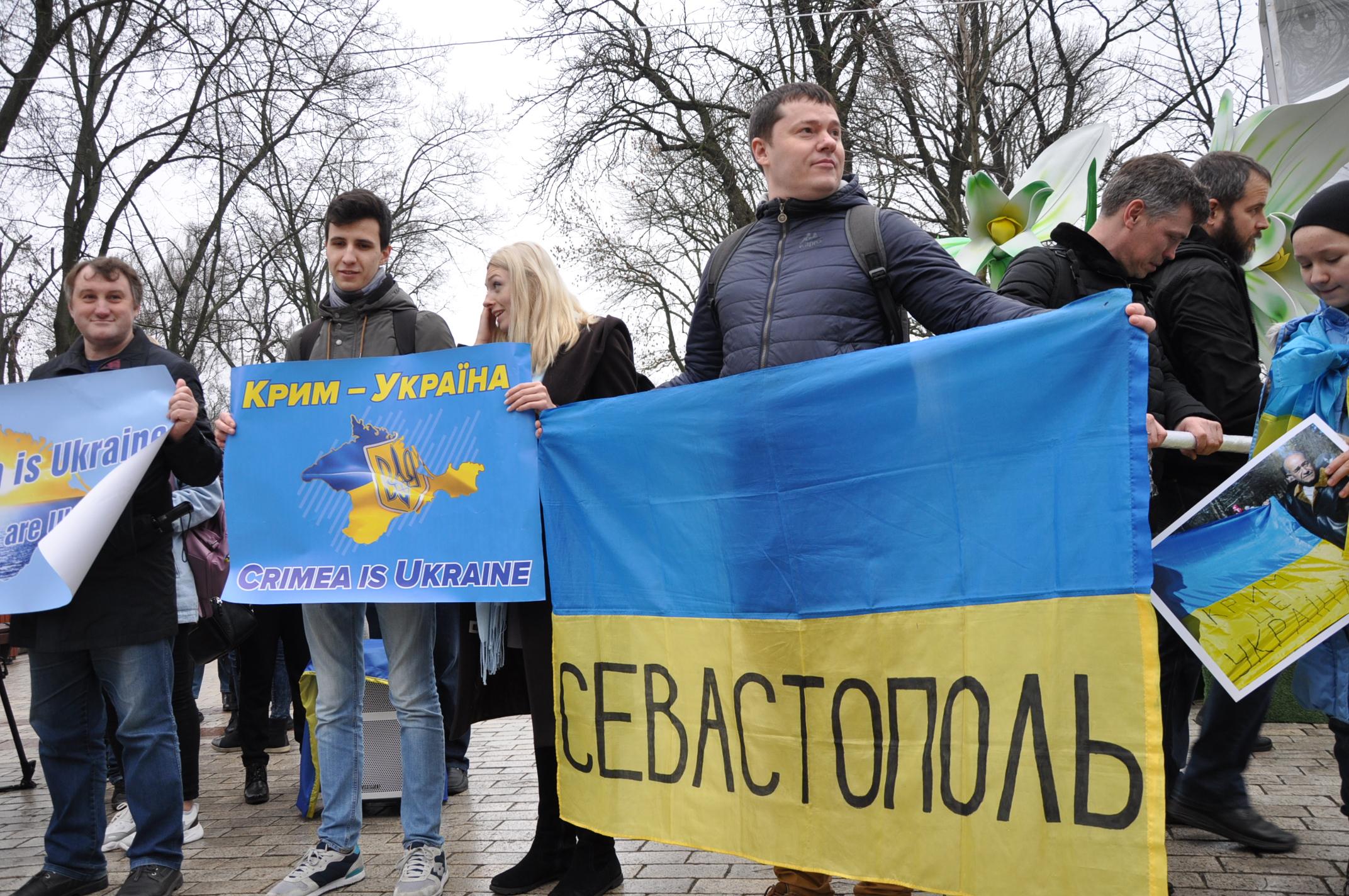 Україна знає, як повернути анексований Росією Крим: у МЗС зробили заяву