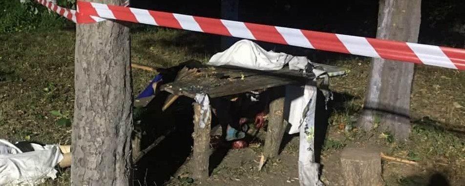"""""""Вибуховий відпочинок"""": на Чернігівщині підірвали гранату – троє загиблих"""