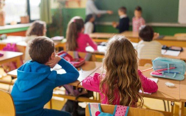 Як українські школярі вчитимуться з 1 вересня – інфографіка з 3 сценаріями