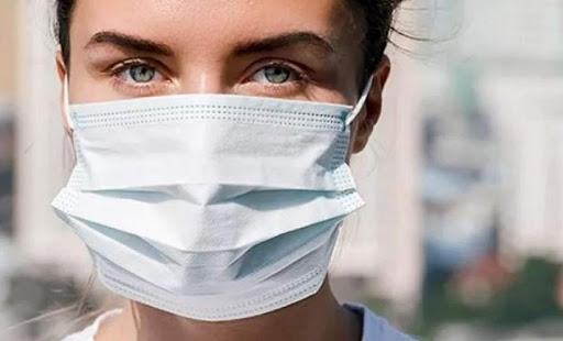 Кабмін ініціює штрафи за неносіння масок у публічних місцях