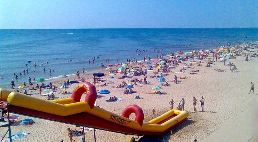 Ми такого не очікували: в Одесі відзвітували про кількість туристів