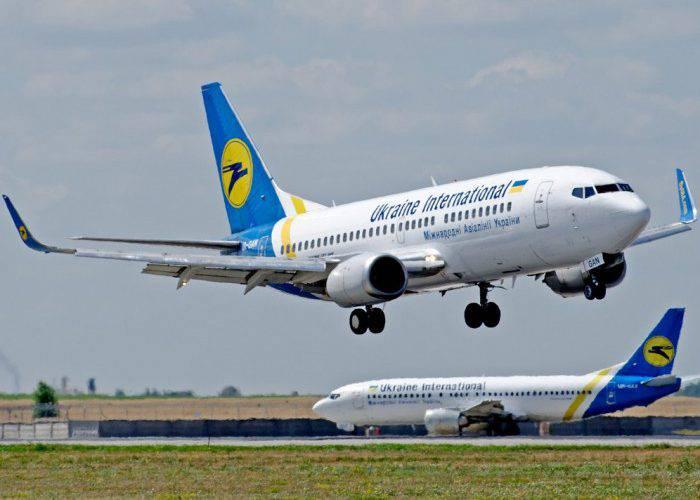 Літаком з України до Польщі — без карантину